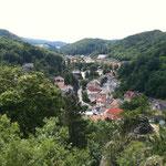 Unser Tal Kaltenleutgeben im Wienerwald