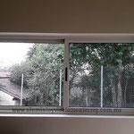 ventana corrediza Serie 60