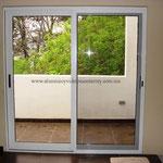 puerta corrediza Serie 70