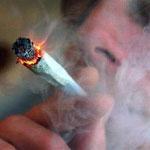 Fumer un joint n'est pas un jeu sans conséquences