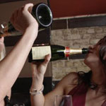 Le binge drinking, une pratique très dangereuse