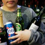 l'alcool touche de plus en plus les plus jeunes