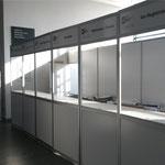 Counter Bibliothekartag Bremen