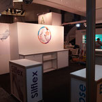 Messestand Advancis medical, Berlin