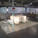 Stand Agritechnika, Hannover