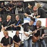ROOM 207 Zürcher Bluesband - Schützenfest Tennwil 15.06.2014, Hallwilersee, Meisterschwanden