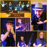 ROOM 207 Zürcher Bluesband - Sport- und Kulturehrung 2017, Gemeinde Volketswil, 25.01.2017