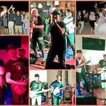 ROOM 207 Zürcher Bluesband - Sommerfest Tennisclub Sirnach, Sirnach, 19.08.2017