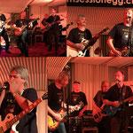 ROOM 207 Zürcher Bluesband - jamsessionegg.ch - 23.10.2014, Egg