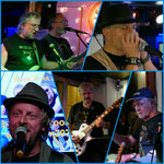 ROOM 207 Zürcher Bluesband - Mario's Bar, Kollbrunn, 29.10.2016
