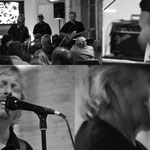 ROOM 207 Zürcher Bluesband - Billabong Sport's & Music Bar - 13.09.2014, Winterthur