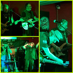 ROOM 207 Zürcher Bluesband - B&B-Bar, Illnau-Effretikon, 28.01.2017