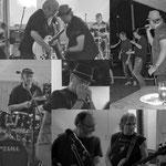 ROOM 207 Zürcher Bluesband - 70 Jahre Tennisclub Sirnach, TC Sirnach, Sirnach, 20.08.2016