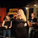ZWE/Edi Köhldorfer, Sandrine Rohrmoser, Christina Eckhard, Volker Wadauer, Georg Henke