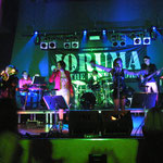 Joruma & The Funky Horns, Kulturhaus Ternitz