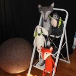 Spieluhrenfiguren, Susanne