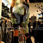 Body Painting SKUNKFUNK 2010