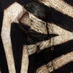 Body Painting y Mimetización Making of Museo Reina Sofía