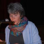 Glückwünsche Verein Knospe Rita Aregger