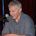 Glückwünsche und lobende Worte vom Gemeindepräsident Alois Huber