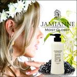 JAMIANNE Moist Glossy Shampoo