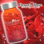Beauty Rose Crystal for bad breath (200 pcs)