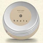 Keats Moist Pack