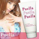Puella - Breasts Cream