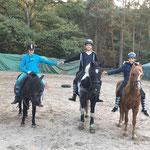 Ponyhofmädchen - wir sind sooo stolz auf sie!