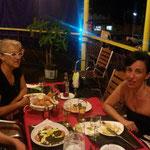 Dégustation de spécialités mélanésiennes
