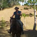 """Visite d'un ranch labelissé """"Bienvenue à la Ferme"""""""