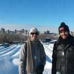 Festival des neiges - Montréal - janvier 2016
