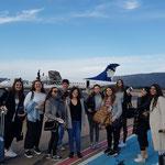 Voyage pédagogique à Lisbonne - déc 2019