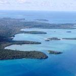 île des Pins