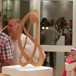 Vernissage exposition artistes Corses et Calédoniens