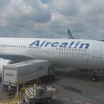 compagnie Air Calin
