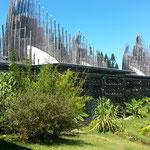 Centre culturel Jean Marie Tjibaou