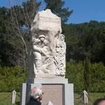 Sur le thème du tourisme de Mémoire  Lévie mars 2015