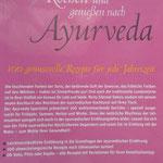Ayurvedisches Kochbuch-Bild2