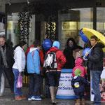 Petit Suisse Kinderhilfe - Spendentrichter K88