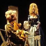 Pimpinone et Vespetta 2ème acte