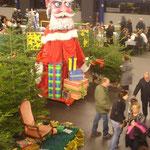 marché de Noël à Dabo