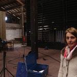 Notre réalisatrice Anne Riegel