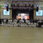 Gathering of the world masters, Bridlington UK), 20-21 april 2017.