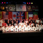 Gathering of the world masters 2015, Bridlington, United Kingdom