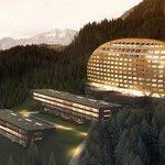 Hotel InterContinental, Davos (Flex-Gekos)