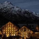 The Chedi, Andermatt (Flex - Gekos + Denco - Klimaschränke)