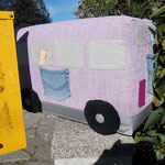 Katzenbus-Polster-Ansicht 3