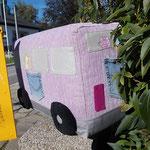 Katzenbus-Polster-Ansicht 4
