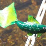 Magnet-Fisch